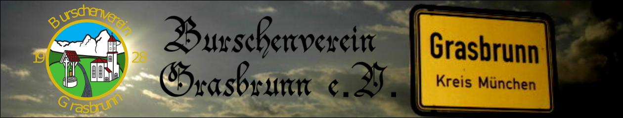 Burschenverein Grasbrunn e.V.
